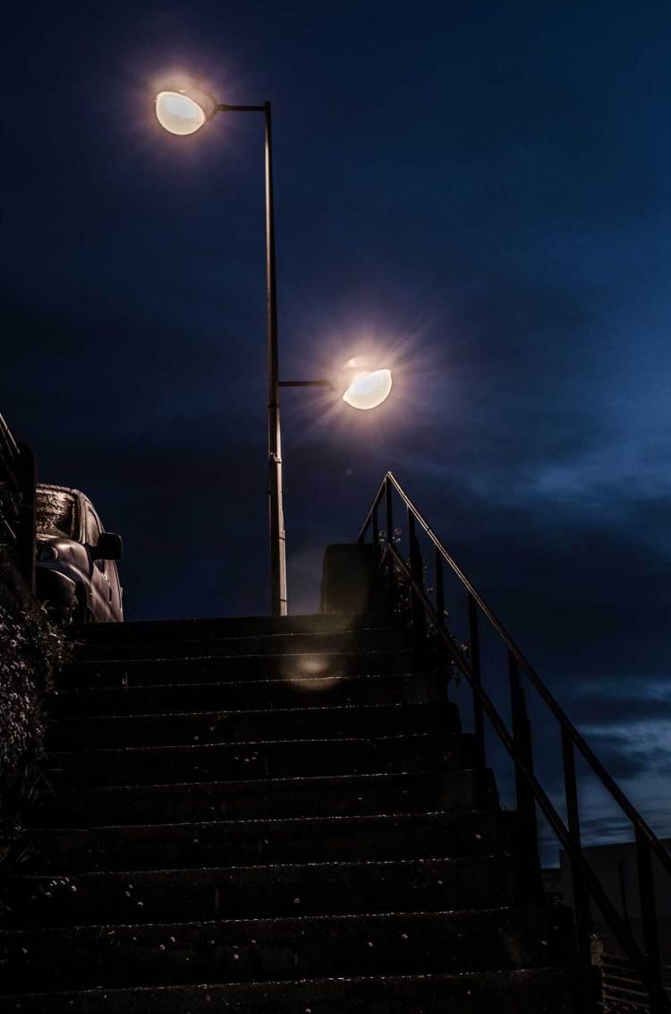 Photographie Arnaud Carette / Clair de Lune et de Soleil