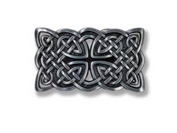 boucle de ceinture esprit celtique