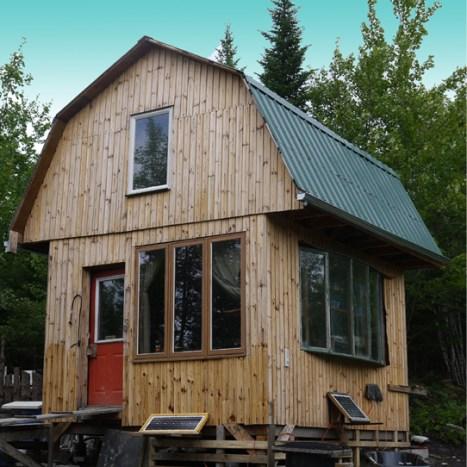 Cabin Large