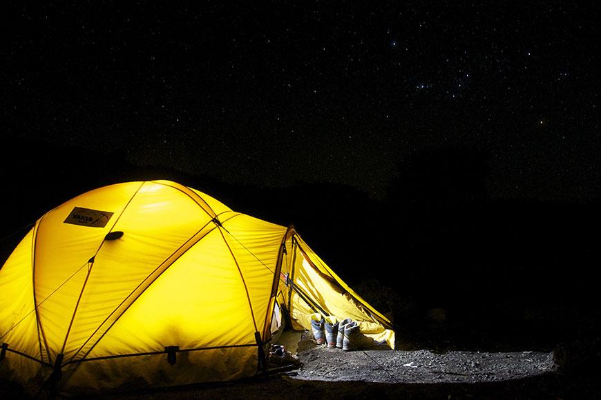 Les Campings et Villages de Vacances en Périgord