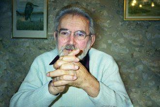 Gérard Martial, humaniste et artiste