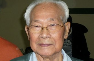 Bernard Vu Quang, portrait