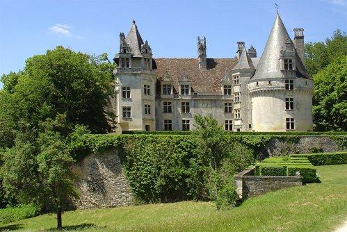 chateau-de-puyguilhem-dordogne-renaissance