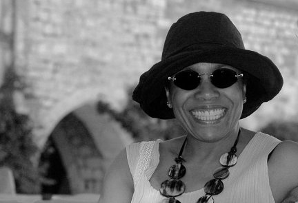 Dee-Dee Bridgewater – © Photo Lambert Wilson