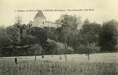 Chateau-Mont-Donel-Couze-Cote-Nord