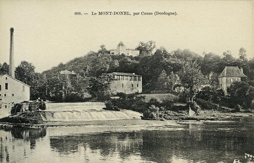 Mont-Donel-Couze-Dordogne