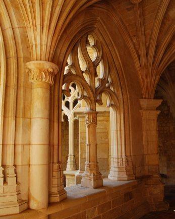 Cloitre-Cadouin-Gothique-Flamboyant