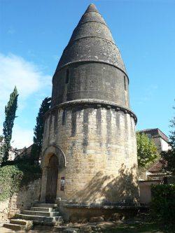 Lanterne-des-Morts-Sarlat