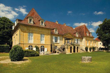 Chateau-Les-Merles