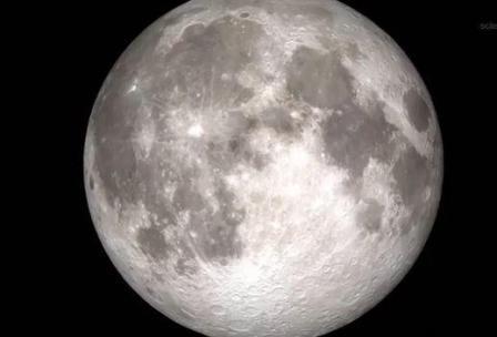 Crédit NASA
