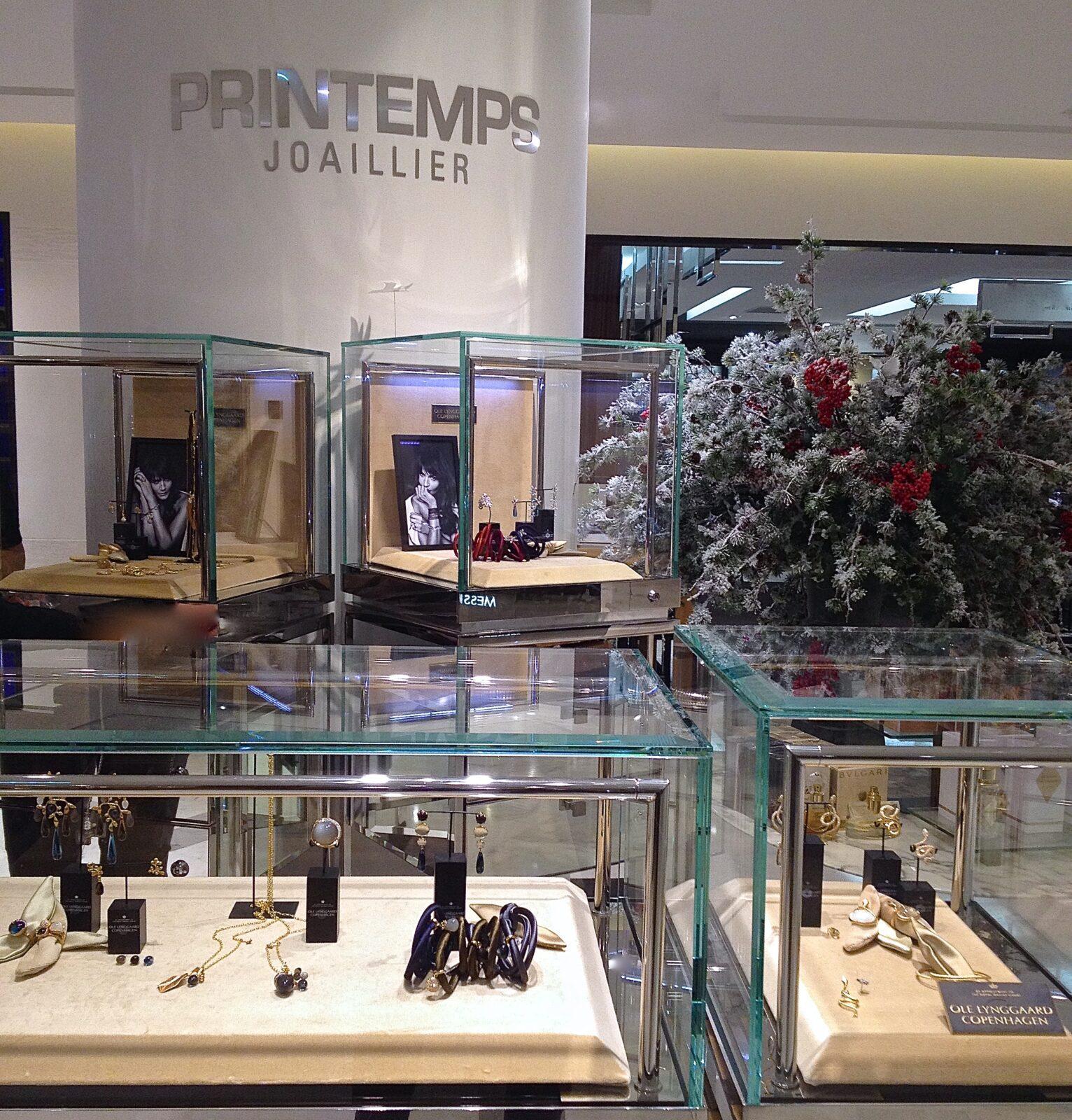 Ole lynggaard esprit joaillerie - Esprit magasins paris ...