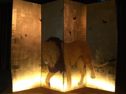 """""""Panthera Leo"""""""