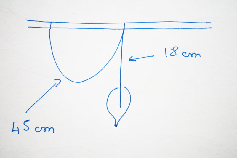 Schéma tuto macramé