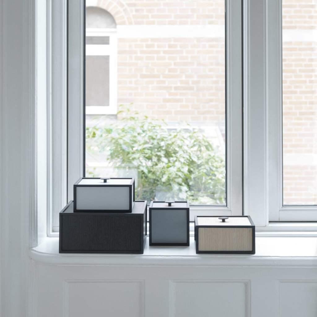 Boites by Lassen Copenhagen