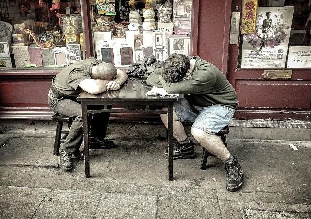 Comment ne pas être épuisé à la fin de sa journée de travail ?