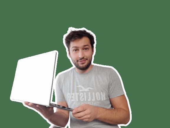 Apprend toutes les compétences pour devenir développeur web