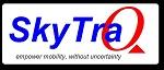 Skytraq logo