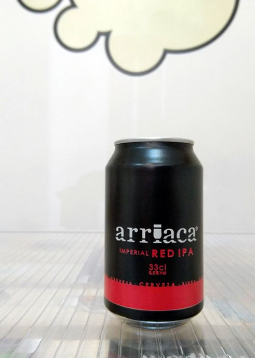 Arriaca Imperial Red IPA