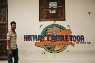 Haitian Creole Tour 01