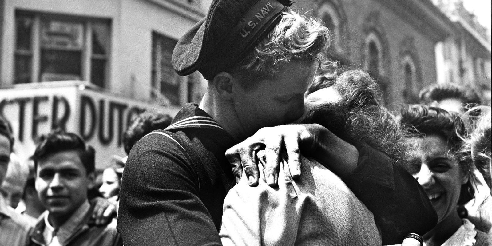 End Of World War Ii 70th Anniversary Photos