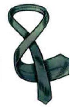 tying a tie step 2