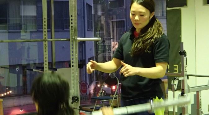 ウエイトリフティング教室 横浜