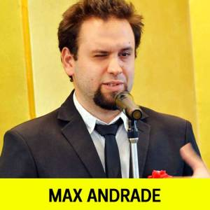 Max Andrade