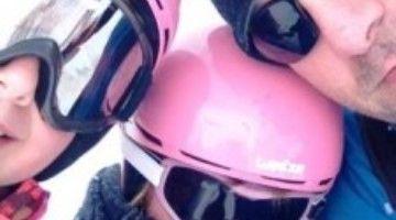 Presentación Esquiar y Viajar con Niños