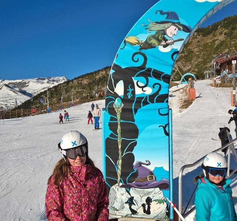 2015 Grandvalira Mont Magic