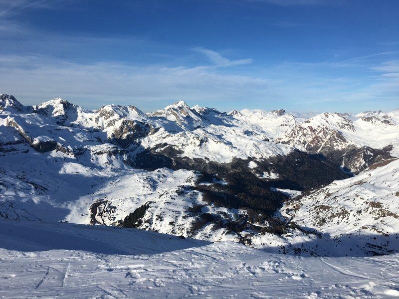 Carnaval Astún Esquia con Peques Niños Peques Nieve Familia 2017 2018
