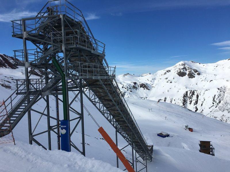 Abono único para el Pirineo