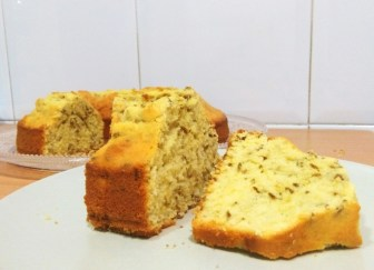 El pastel de semillas de Jane Eyre