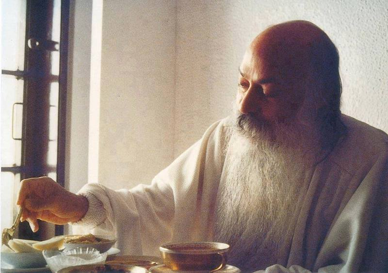 Osho - The Effects of Non-Vegetarian Food