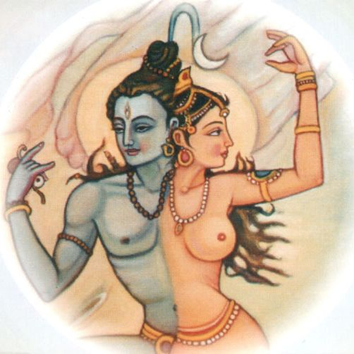 Osho - Shiva went on Making Love