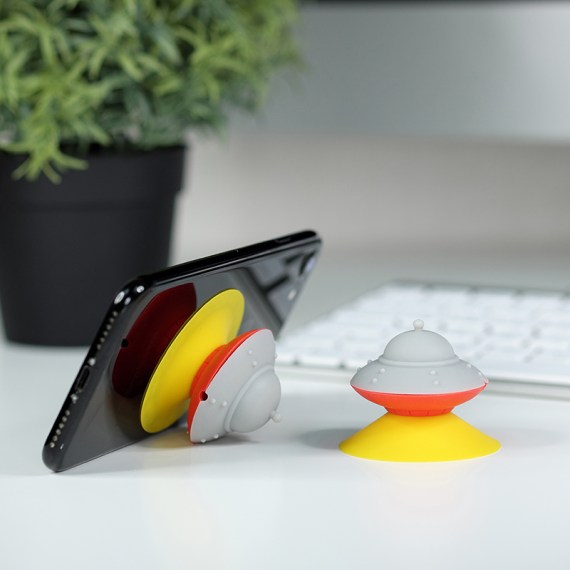 ufo phone stand style photo_square