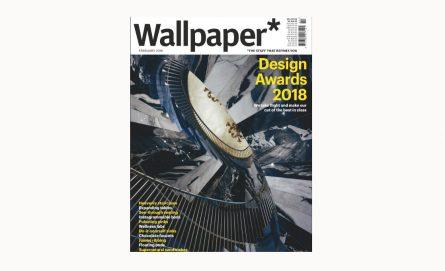 Wallpaper / 2018