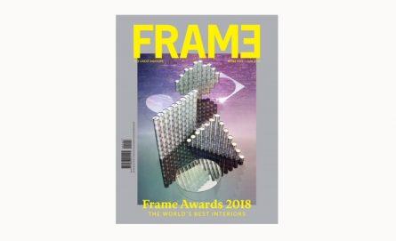 Frame / 2018