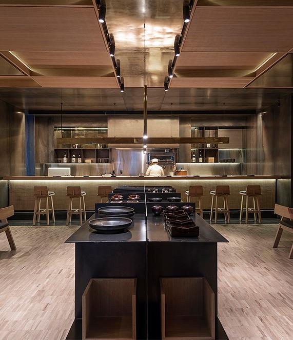 Kumoto Restaurant