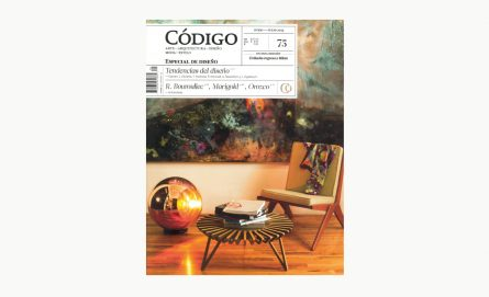 Código / 2013