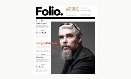 Folio / 2012