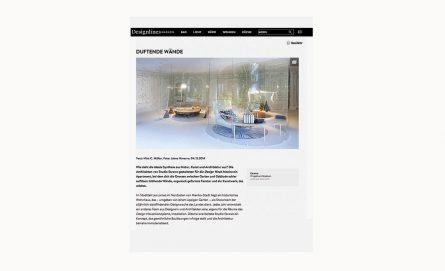 Designlines / 2014