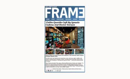 Frame / 2010