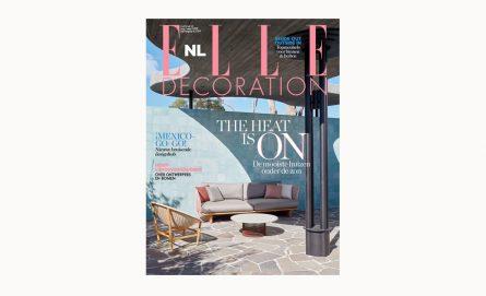Elle Decoration NL / 2019