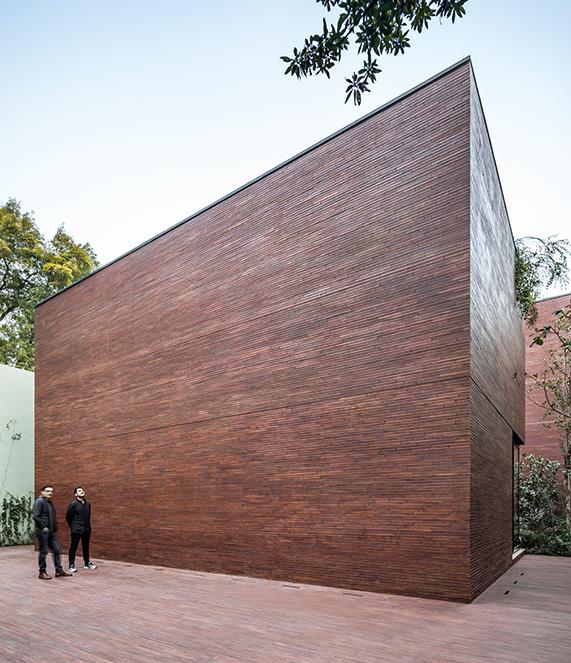 Casa Sierra Fría / CDMX, México / 2019