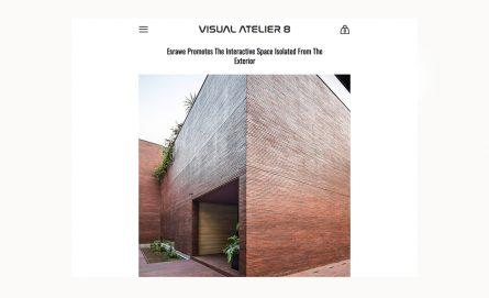 Visual Atelier 8 / 2020