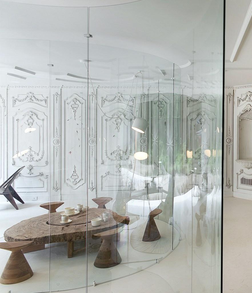 Design House / Mexico City, Mexico / 2014