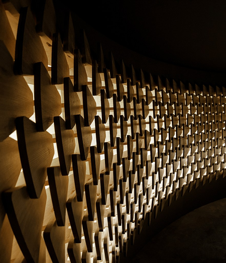 Design House / Mexico City, Mexico / 2015