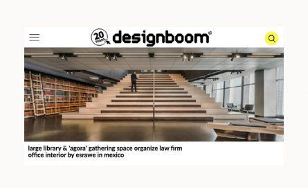 Designboom / 2020