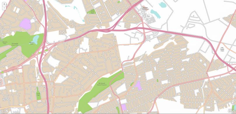 OSM – OpenStreetMap – Esri South Africa Blog