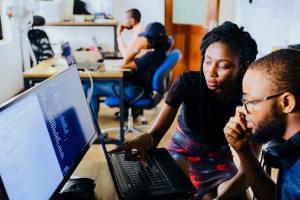 Esri Unemployed Youth Training